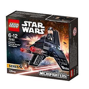 Ensemble LEGO Star Wars75163Krennic's Imperial Shuttle Microfighter