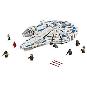 Set LEGO 75212 Kessel Run Millennium Falcon