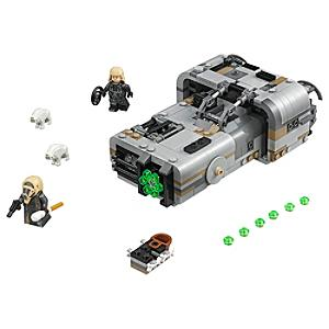 Ensemble LEGO Star Wars75210Moloch's Landspeeder
