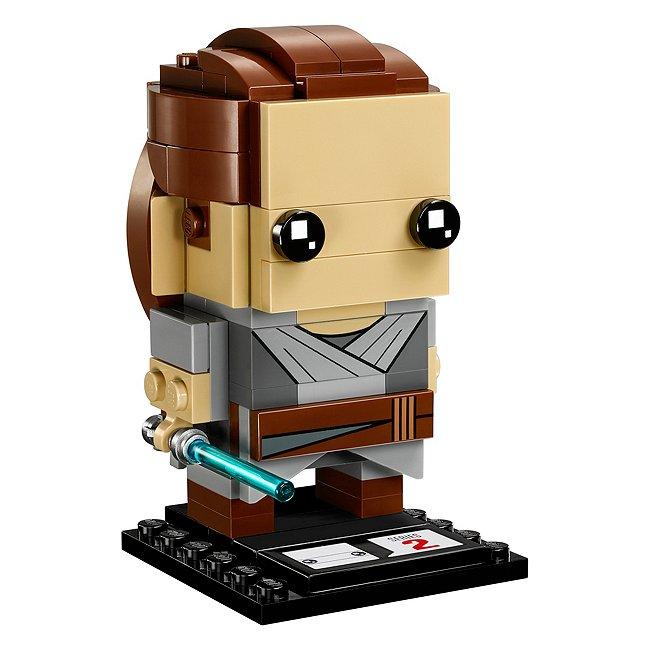 Lego Brickheadz star wars41602rey