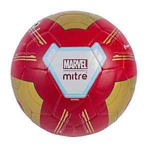Mitre Ballon de foot Iron Man
