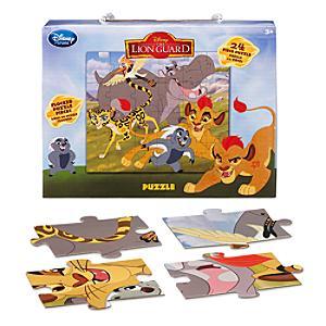 The Lion Guard 24 Piece Puzzle - Lion Gifts