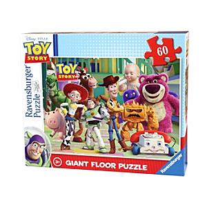 Toy Story 60 Piece Giant Floor Puzzle - Toy Story Gifts