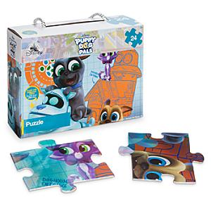Puppy Dog Pals 24 Piece Puzzle - Puzzle Gifts