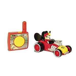 Musse Pigg och Racergänget fjärrstyrd bil