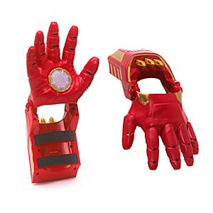 Iron Man Gauntlet Gloves - Iron Man Gifts