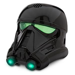 Death Trooper Voice Changer Mask, Rogue One: A Star Wars Story