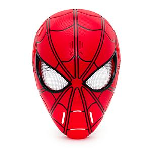 Spider-Man Talking Feature Mask - Talking Gifts