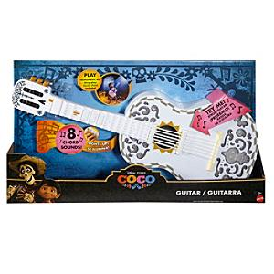 Disney Pixar Coco Toy Guitar - Music Gifts