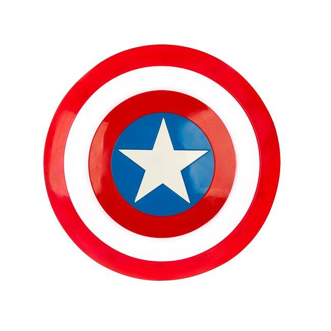 Bouclier Captain america, avengers: infinity war