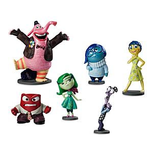 Inside Out Figurine Playset - Inside Out Gifts