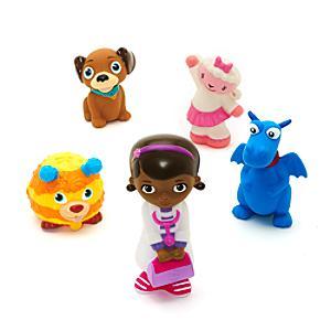 Doc McStuffins Bath Toys - Doc Mcstuffins Gifts
