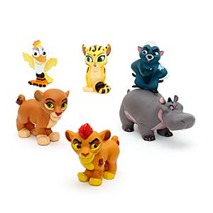 The Lion Guard Bath Toy Set - Toy Gifts