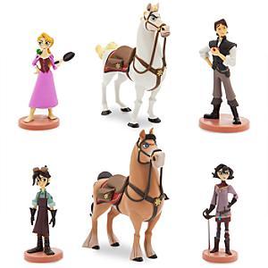 Tangled: The Series Figurine Playset - Figurine Gifts