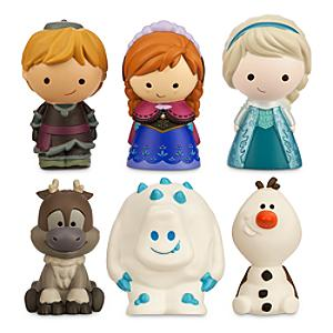 Frozen Bath Toys - Toys Gifts