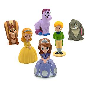 Sofia The First Bath Toys - Sofia The First Gifts