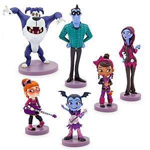 Vampirina Figurine Playset - Figurine Gifts