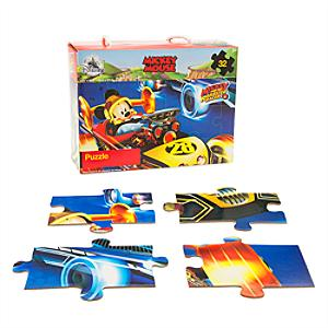 Mickey Mouse 32 Piece Puzzle - Mickey Mouse Gifts