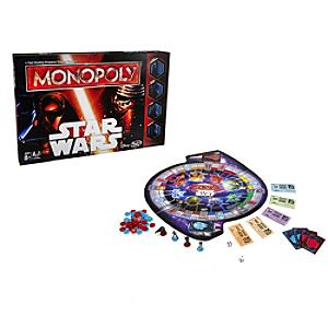 Star Wars Monopoly - Monopoly Gifts