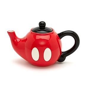 Mickey Mouse Teapot - Teapot Gifts