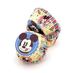 Mickey Mouse Cupcake Cases - Cupcake Gifts