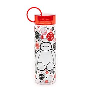 Baymax Pattern Water Bottle
