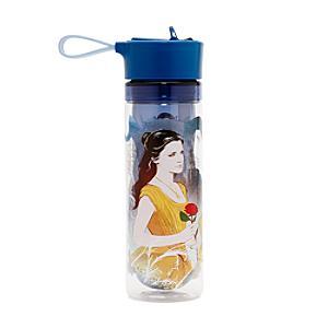 Bottiglia per l'acqua La bella e la bestia