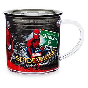 Ultimate Spider-Man Fun Fill Cup