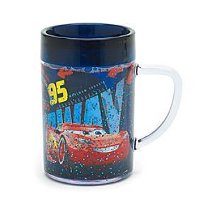 Lightning McQueen Fun Fill Cup, Disney Pixar Cars - Fun Gifts