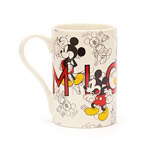 Disney Store Mug Mickey