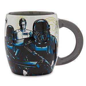 Rogue One: A Star Wars Story Cast Mug