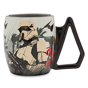 Taza soldado de asalto Scarif, Rogue One: Una historia de Star Wars