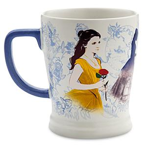 Beauty and the Beast Film Mug