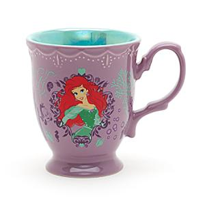 Taza princesa Ariel