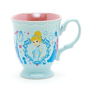 Askungen prinsessmugg