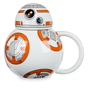 Mug BB-8, Star Wars : Le Réveil de la Force