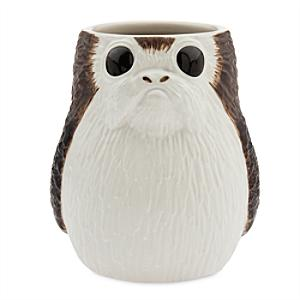 Porgs Mug, Star Wars: The Last Jedi
