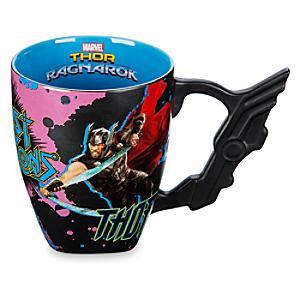 Thor Ragnarok Mug - Thor Gifts