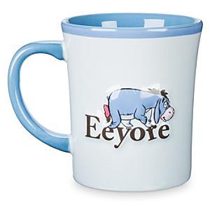 Eeyore Quote Mug - Eeyore Gifts