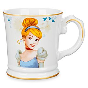 Cinderella Mug - Cinderella Gifts