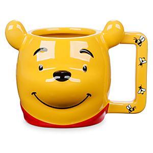 Winnie the Pooh Figural Mug - Winnie The Pooh Gifts
