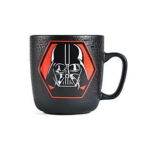 Darth Vader Raised Relief Mug, Star Wars - Darth Vader Gifts