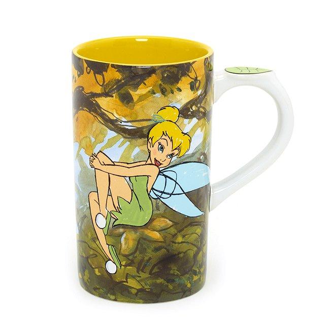 Disney Store Mug Fée Clochette classique