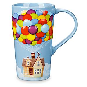 Disney Store Up Mug