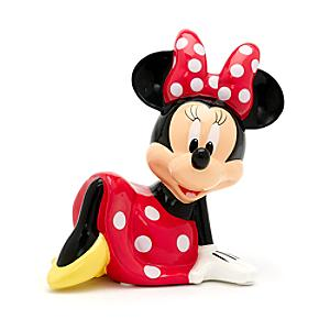 Minnie Mouse Character Money Bank - Money Gifts