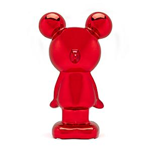 Mickey Mouse Silhouette Money Bank - Money Gifts