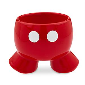 Mickey Mouse Plant Pot - Mickey Mouse Gifts