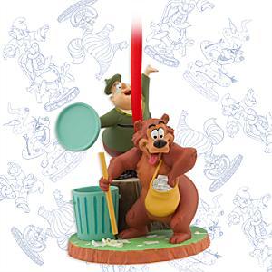 Humphrey Figurine, Art of Disney Animation Collection - Figurine Gifts