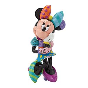 Britto Minnie Mouse Figurine - Figurine Gifts