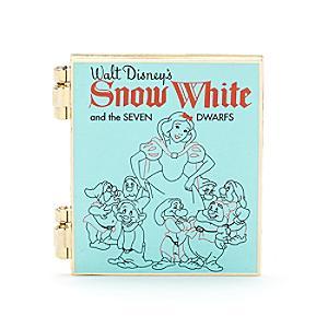 Pin de Blancanieves y los siete enanitos de la colección Clásicos Storybook de Disney